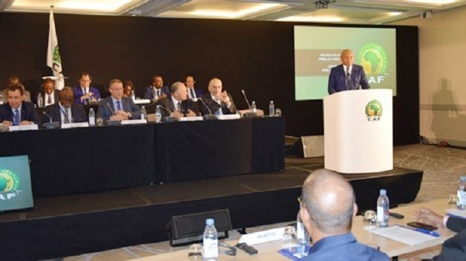 Football : Entre Le idéal africain et grand CAF…ouillage