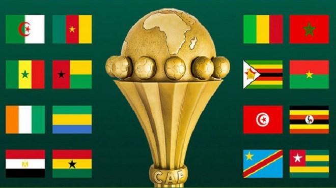 CAN : Les meilleurs buteurs de la Coupe d'Afrique des Nations