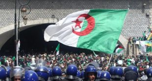Algérie : La situation politique se complique