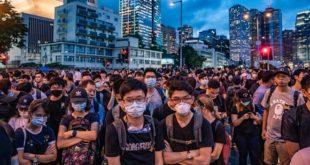 Hong Kong : L'épine dans la patte du dragon chinois
