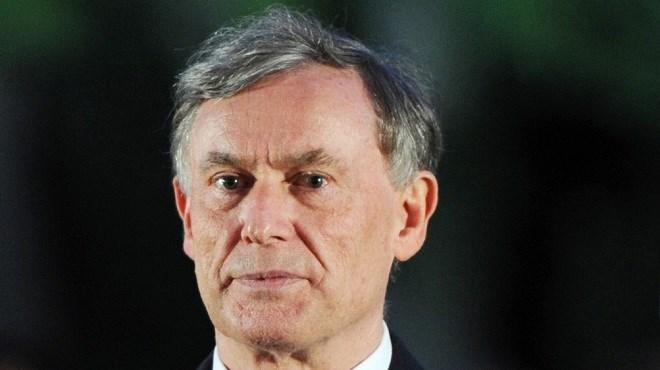 Sahara : Horst Köhler se retire. Et après ?