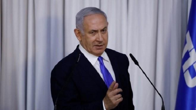 Israël : Netanyahu en échec