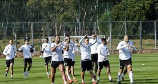 CAN 2019 : Les Lions de l'Atlas poursuivent leur stage de préparation à Maâmora