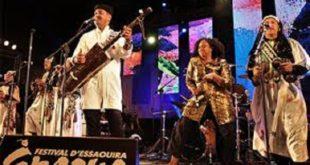 Festival Gnaoua et musiques du monde : Clôture en beauté de la 22ème édition