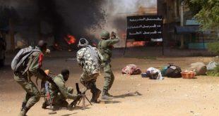 Mali : Massacre en pays Dogon