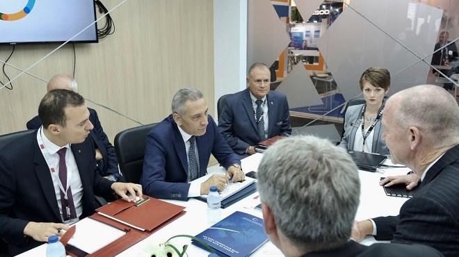 Aéronautique : Forte participation du Maroc au Salon du Bourget