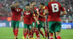 Maroc-Namibie : Les lions de l'Atlas s'imposent !
