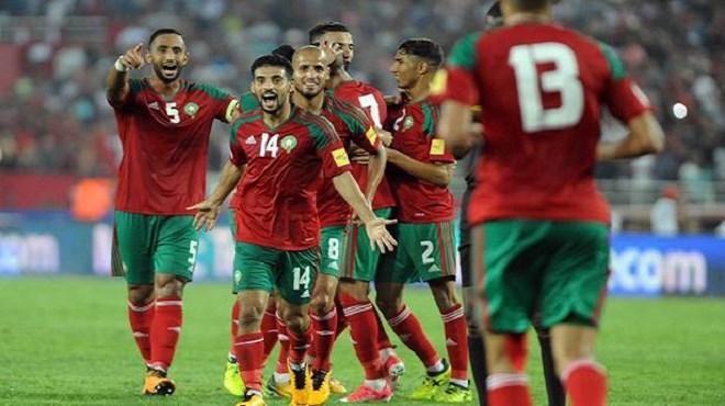 Officiel : Les lions de l'Atlas affrontent le Bénin en huitièmes de finale