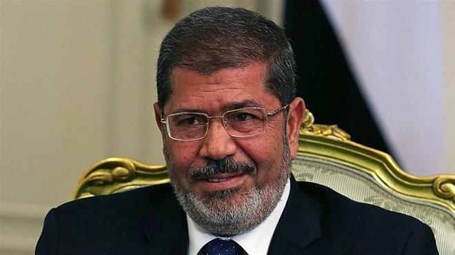L'ex-président égyptien Mohamed Morsi est décédé