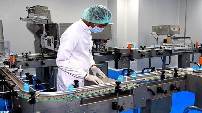 Médicaments : Mylan Pharmaceuticals Maroc présente sa première unité de production