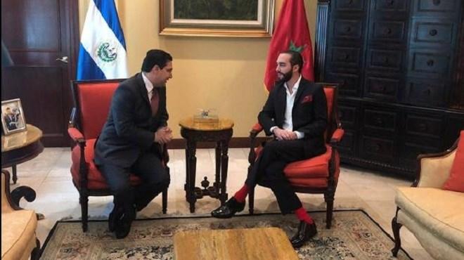 Affaires étrangères : Percée diplomatique du Maroc en Amérique Latine