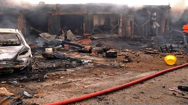 Nigéria : Des dizaines de morts dans un attentat