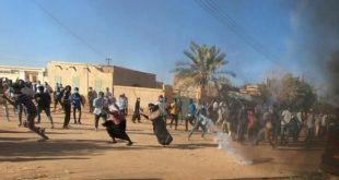 Soudan : Le temps de la répression