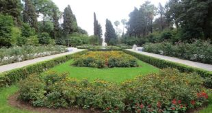 Fès : Un GIP pour la gestion du jardin botanique