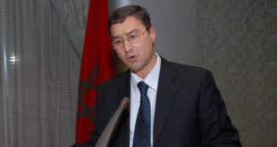 FIJ : Younes Moujahid élu président de la Fédération internationale des journalistes