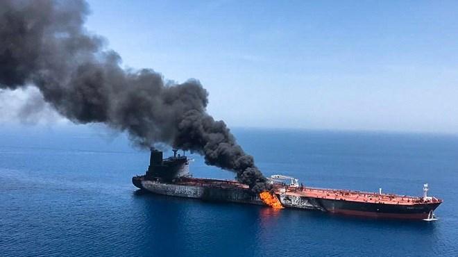 Golfe : Menace sur la route du pétrole