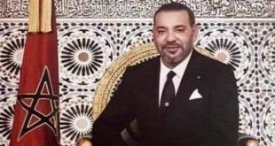 ramadan 2021 maroc,Roi Mohammed VI