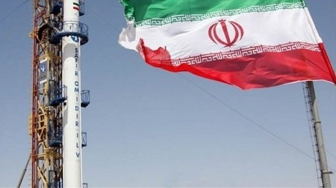 Washington sanctionne le programme spatial iranien