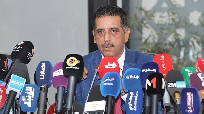 Opération antiterroriste du BCIJ : Abdelhak Khiam fait des révélations fracassantes