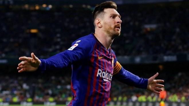 Le Barça reprend provisoirement les choses en main