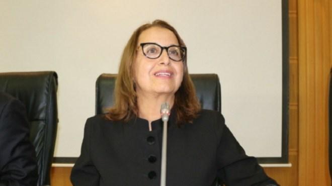 Région de Tanger-Tétouan-Al Hoceima : La présidente est une femme