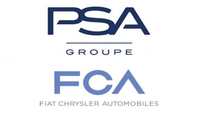 PSA et Fiat Chrysler en route vers une fusion