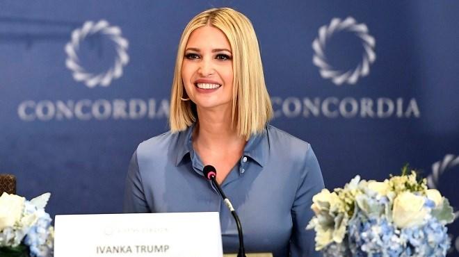 Ivanka Trump au Maroc début novembre