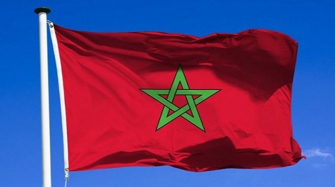 Le drapeau marocain profané à Paris : Les coupables risquent gros