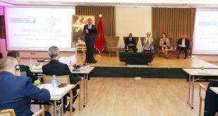 Marrakech : Cérémonie d'ouverture de la conférence du CITA