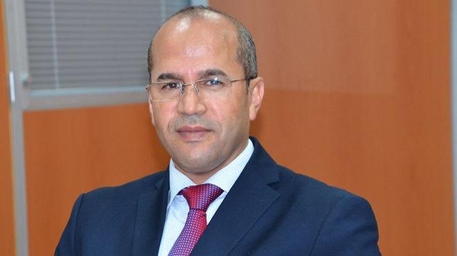 Abdelghni Lakhdar, Directeur Général de l'Agence Millennium Challenge Account-Morocco
