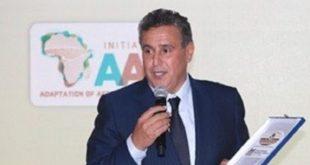 Adaptation aux changements climatiques : Le Maroc distingué par l'IUSS