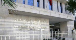 La DGAPR enquête sur un enregistrement attribué à N.Zefzafi