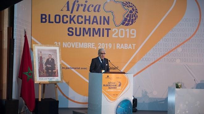 Rabat : 2ème édition de l'Africa BlockChain Summit