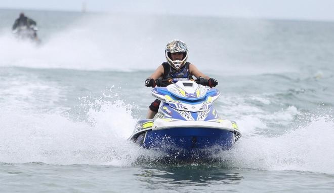 Agadir abrite du 14 au 17 novembre un championnat international de jet-ski