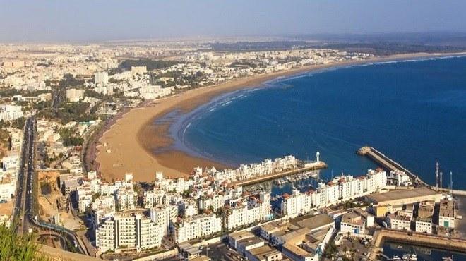 Agadir : Plus de 40.000 touristes nationaux en septembre