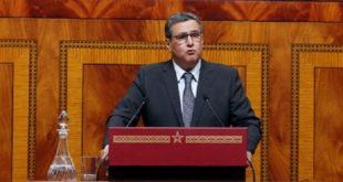 Le plan Halieutis affiche des indicateurs à la hauteur des attentes (Akhannouch)