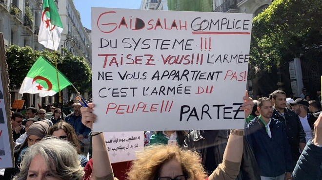 Algérie : Le Hirak se poursuit malgré la répression