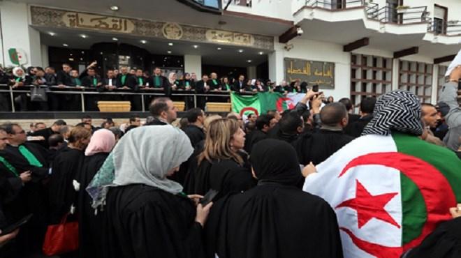 Algérie : Les magistrats menacent de reprendre leur grève