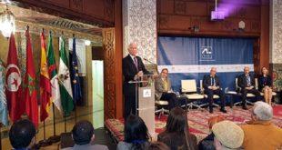 Séville : La Fondation des Trois Cultures fête ses 20 ans (André Azoulay)