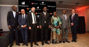 Côte d'Ivoire : BCP et MasterCard lancent la « World Elite »