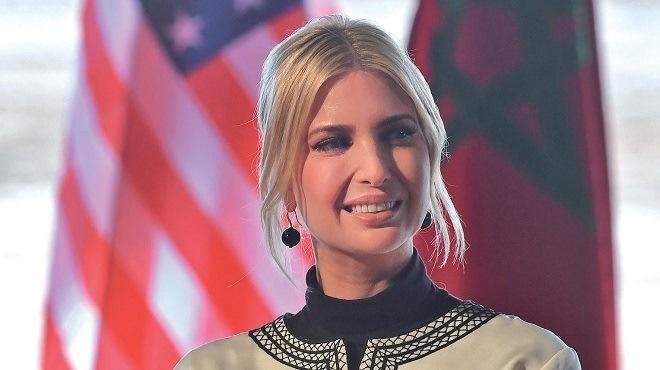 Bio-express d'Ivanka Trump : Qui est la fille et Conseillère du président des Etats-Unis ?