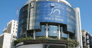 BMCE : Hausse du RNPG de 5% à fin septembre