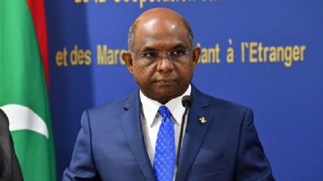 Les Maldives réitèrent leur soutien total à la souveraineté et à l'intégrité territoriale du Maroc