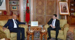 """Le Cap Vert soutient d'une manière """"très solennelle"""" la marocanité du Sahara"""