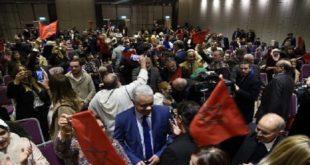 Bruxelles : Hommage à la première génération des Marocains de Belgique