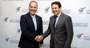 Casablanca : La CGEM accueille le Gouverneur de l'État mexicain d'Aguascalientes