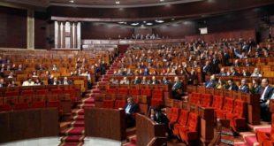 La Chambre des représentants adopte à la majorité le PLF 2020