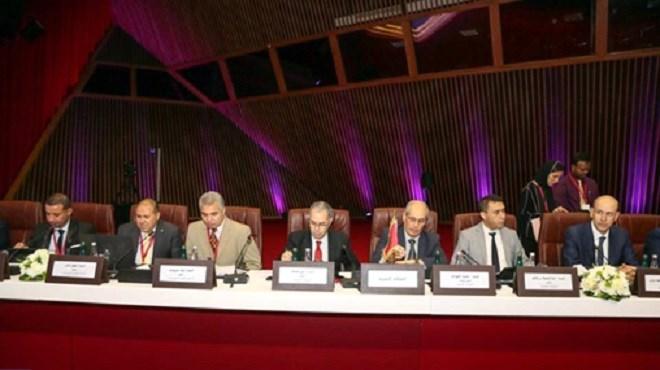 Doha : 13è session de l'Assemblée générale de l'ARABOSAI avec la participation du Maroc