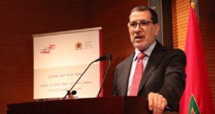 El Otmani : Le droit international humanitaire, un devoir constitutionnel