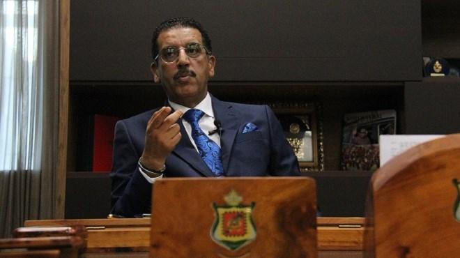 Entretien avec Abdelhak Khiam, Directeur du Bureau central d'investigations judiciaires (BCIJ)